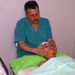 Буккальный массаж лица в Перми