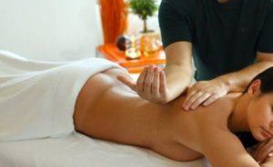 Испанский мануальный массаж в Перми