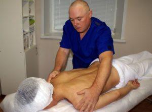 Классический оздоровительный массаж общий в Перми