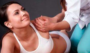 Спортивный силовой массаж в Перми